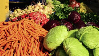 kışlık sebzeler meyveler