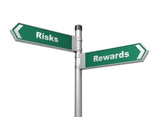 riskd rewards