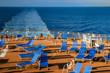 canvas print picture - Entspannung auf dem Meer