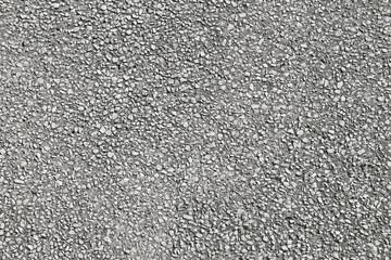 Closeup of seamless gravel background