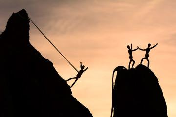 başarı&zirve&birlik