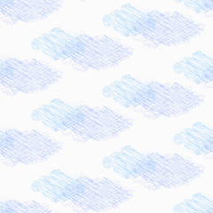 Abstract cloud pattern