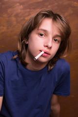 Santé publique - La cigarette chez les mineurs