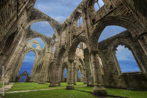 Tintern Abbey, Wales - 74555008