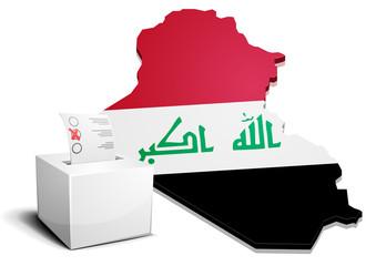 ballotbox Iraq