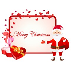 merry christmas and love
