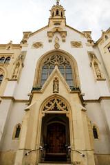 Alte Kirche in Sopron