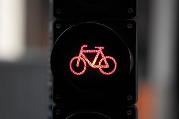 Radfahrerampel