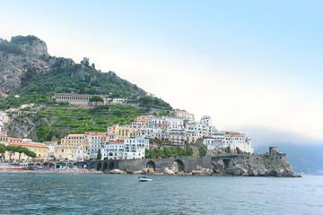Coast Amalfi
