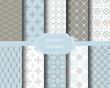 blue and brown vintage pattern 7 dec 14