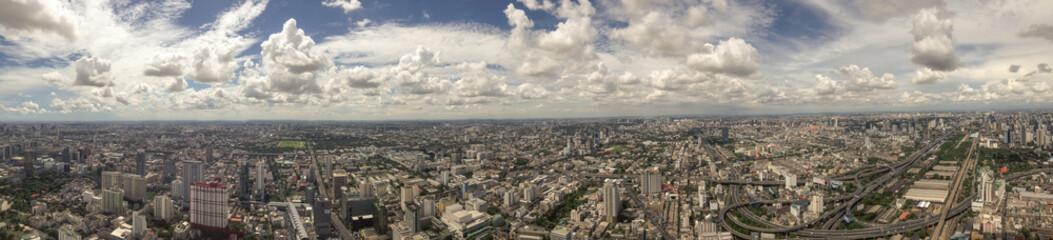 Bangkok city panaramio