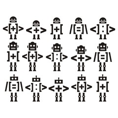 ROBOT CODE COLLECTION