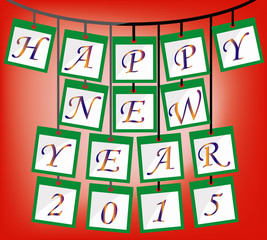 happy new year letter