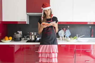 cucina di natale