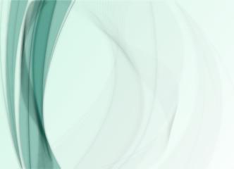sfondo onda sfumata verde