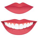Fototapety Healthy smile