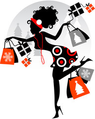 Natale - Ultimi acquisti
