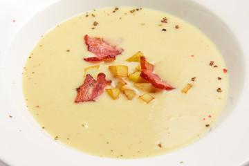 soup puree