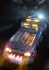 Spacecar 1