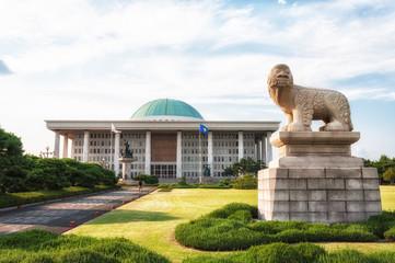 National Assembly of South Korea