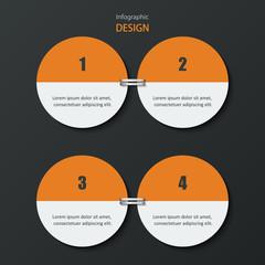 Infographics design.