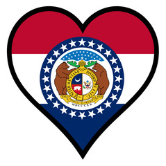 Love Missouri