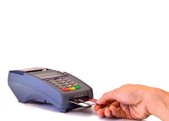 Cradit Card Banking