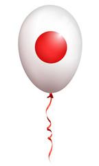 japan balloon