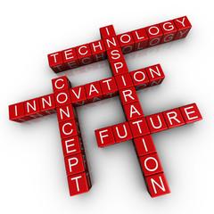 Innovation Crossword