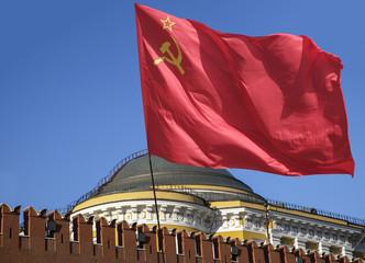 The flag .