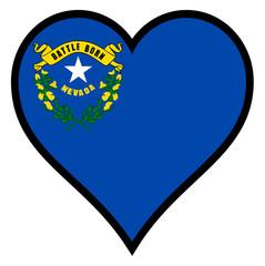 Love Nevada