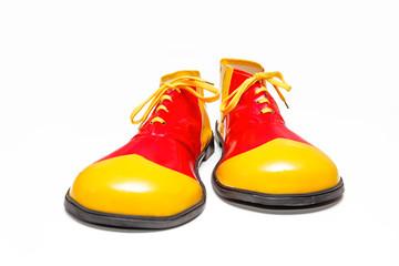 Clown Schuhe