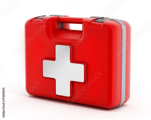 First aid kit - 74601834