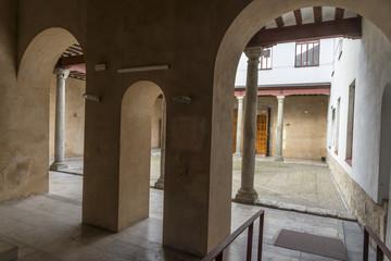 Palacio Tordesillas