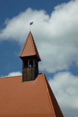 Castle Veveri near Brno