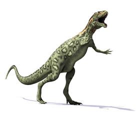 Masiakasaurus Dinosaur