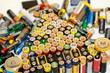 Altbatterien im Haushalt - 74608243