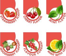 tastes of berries Toper