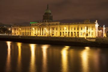 Dublin Custom House