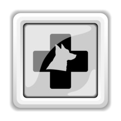 Veterinary icon