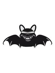 Bat sunglasses funny