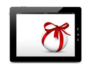Tablet PC, Tablet Computer, Gutschein, Elektronik, Aktion, Kugel