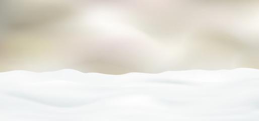 Hintergrund, Winter, Schneelandschaft, Panorama, Schnee, Vorlage