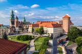 Polska, Katedra na Wawelu