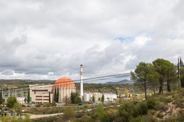 Zorita nuclear power obsolete, Spain