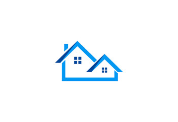 home-resident-realty-vector-logo