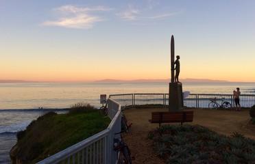 West Cliff Santa Cruz