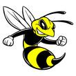 Bee Mascot - 74618029