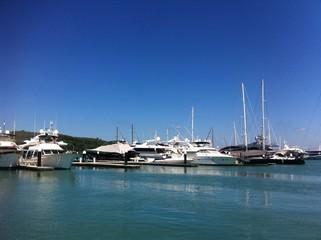 Yacht Marina, Phuket