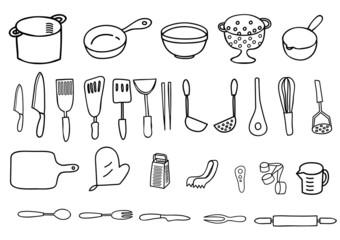cookware 調理器具